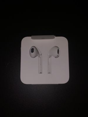 Brand New Unused Apple Earpods (wired) for Sale in Port Orange, FL