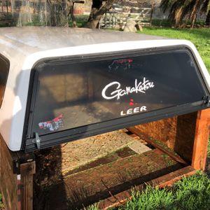 Truck Camper for Sale in Elk Grove, CA