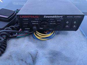 Lamphus sounds alert for Sale in Haines City, FL