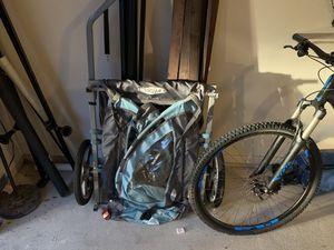 Bike Trailer for Sale in Watauga, TX
