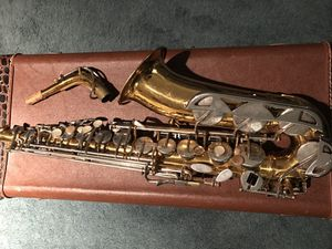 Conn 20M Alto Saxophone for Sale in Canonsburg, PA