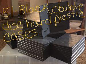 Misc empty cd/dvd cases for Sale in Lincoln, NE