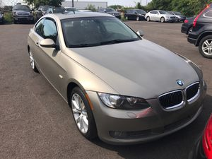 2008 BMW 335i xdrive for Sale in MIDDLEBRG HTS, OH