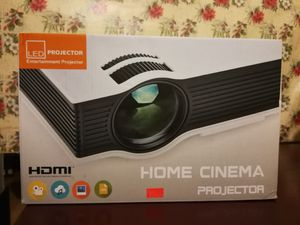 Home Cinema Projector for Sale in Rosemead, CA