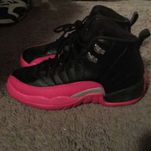 Air Jordan 12 Retro GS 'Deadly Pink' for Sale in Buffalo, NY