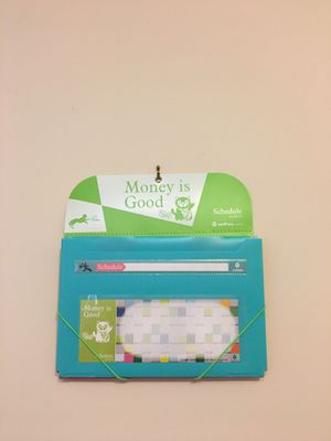 File Folder with 7 Individual Pockets for Sale in Woodinville, WA