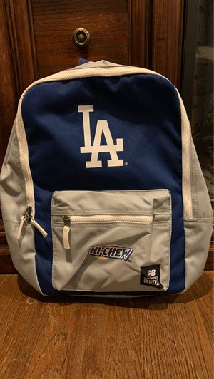 Dodger Backpack for Sale in Santa Fe Springs, CA
