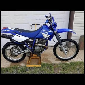 TTR250 for Sale in University Park, MD