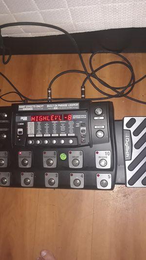 Digitech RP 1000 for Sale in Mesa, AZ