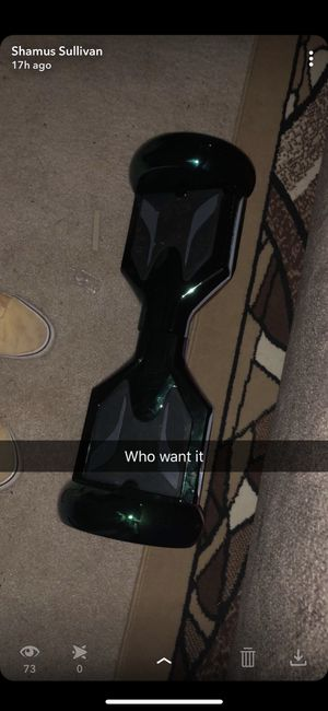 Hoverboard for Sale in Charlottesville, VA