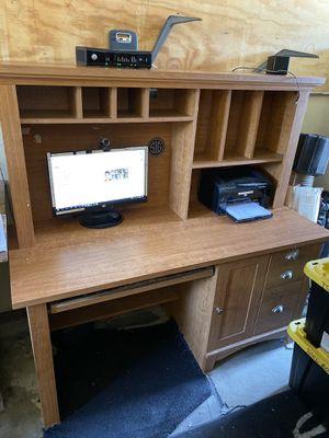 Computer Desk for Sale in Tustin, CA