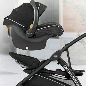 Chicco Bravo Stroller For 2 for Sale in Pittsburgh, PA