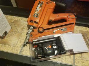 Frame nail gun for Sale in Philadelphia, PA
