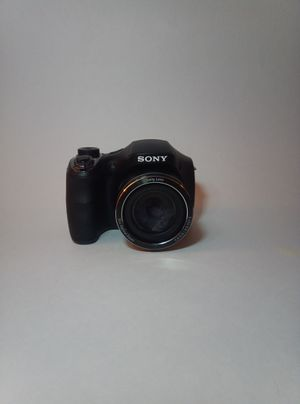 Sony Cyber-Shot Camera for Sale in Alexandria, VA