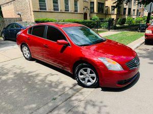2008 Nissan altima for Sale in Chicago, IL