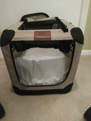 Dog Carrier. American Kennel Club for Sale in Seminole, FL