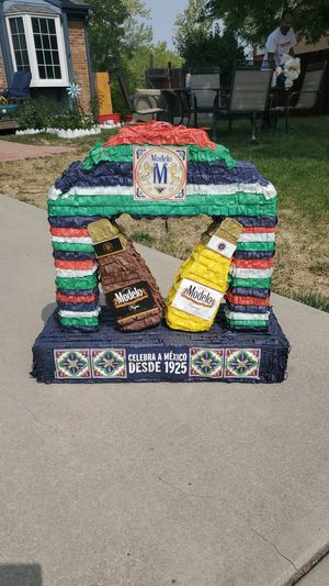 New Modelo piñata for Sale in Littleton, CO