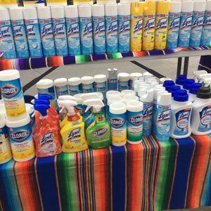 Lysol Spray for Sale in Santa Ana, CA