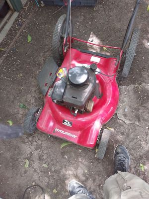 New And Used Lawn Mower For Sale Offerup
