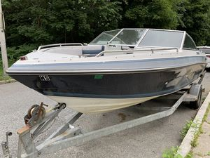 Four winns 1989 or trade for camper for Sale in Worcester, MA