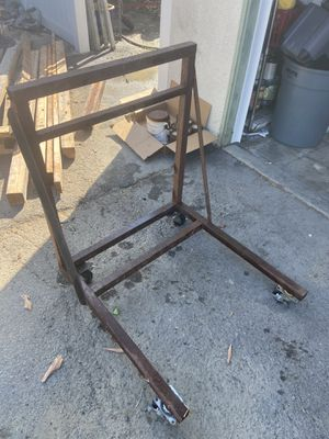 Outboard motor stand for Sale in Rancho Cucamonga, CA