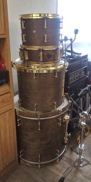 Shine drumset for Sale in Phoenix, AZ