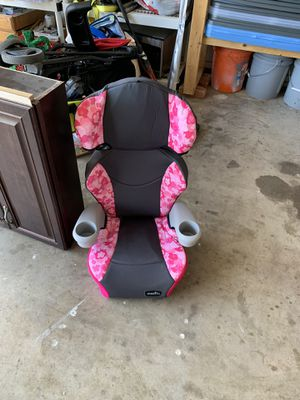 Girl Car seat for Sale in San Angelo, TX