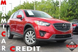 2016 Mazda CX-5 for Sale in Miami Gardens, FL
