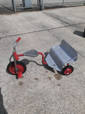 Silver Rider Angeles Tricycle for Sale in Humble, TX