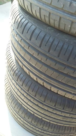 Tires 275/60/20 for Sale in Selma, CA