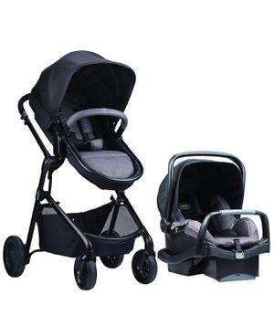 Evenflo Pivot Modular travel system lightweight stroller. for Sale in Fontana, CA