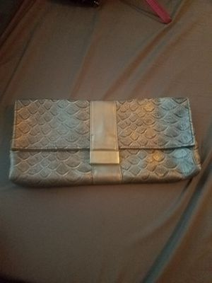 Grey Clutch for Sale in US