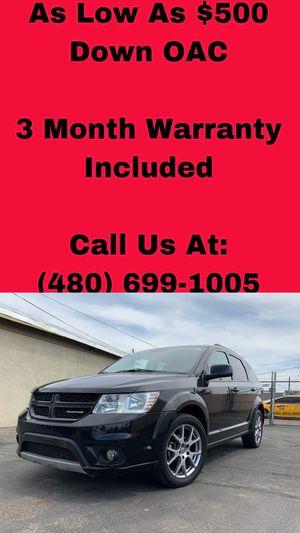 2012 Dodge Journey for Sale in Tempe, AZ