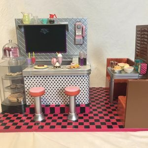 """18"""" Doll Playsets & Accessories for Sale in San Diego, CA"""