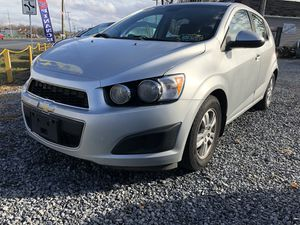 2012 Chevy Sonic for Sale in Womelsdorf, PA