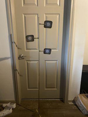 LED Floor Living Room Lamp for Sale in Houston, TX