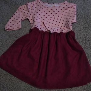 Valentine's Day Toddler Dress for Sale in Fowler, CA