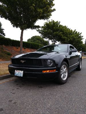 2006 Ford Mustang Coupe 4.0 for Sale in Tacoma, WA