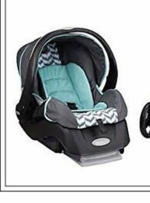 Even flow Car Seat for Sale in Charlotte, NC