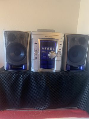 Kenwood stereo for Sale in Arvada, CO