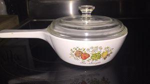 Corning Ware sauce pot, 2 cup for Sale in Phoenix, AZ