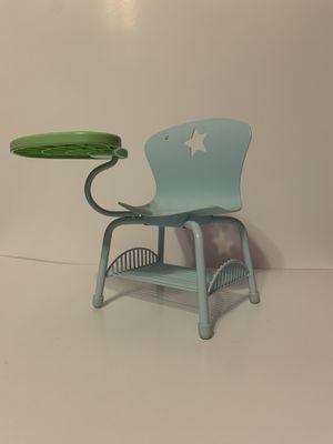 american girl doll desk for Sale in Suwanee, GA