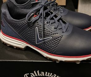 New Men's Callaway Golf Shoes 4 Sale for Sale in Sacramento,  CA
