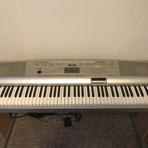 Yamaha 88 Weighted Key Piano for Sale in San Francisco, CA