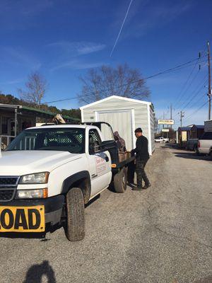 Storage sheds for Sale in Jonesboro, GA