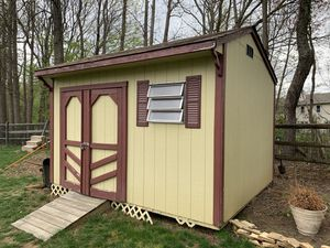 10x12 shed for Sale in Yardley, PA