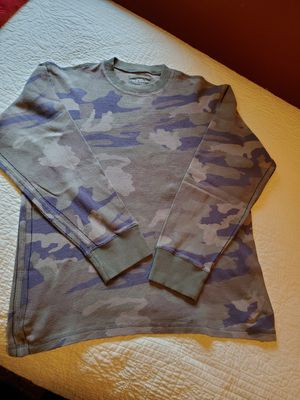Mens Old Navy Camo Pullover Shirt for Sale in Vancouver, WA