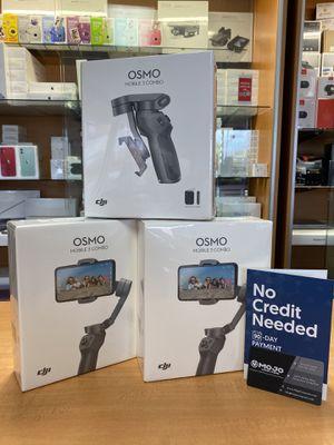 Osmo Mobile 3 combo for Sale in Corona, CA