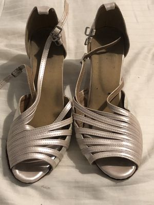 Ballroom dancing shoes for Sale in Gallatin, TN