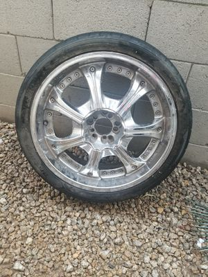 "Rims 20"" for Sale in Phoenix, AZ"